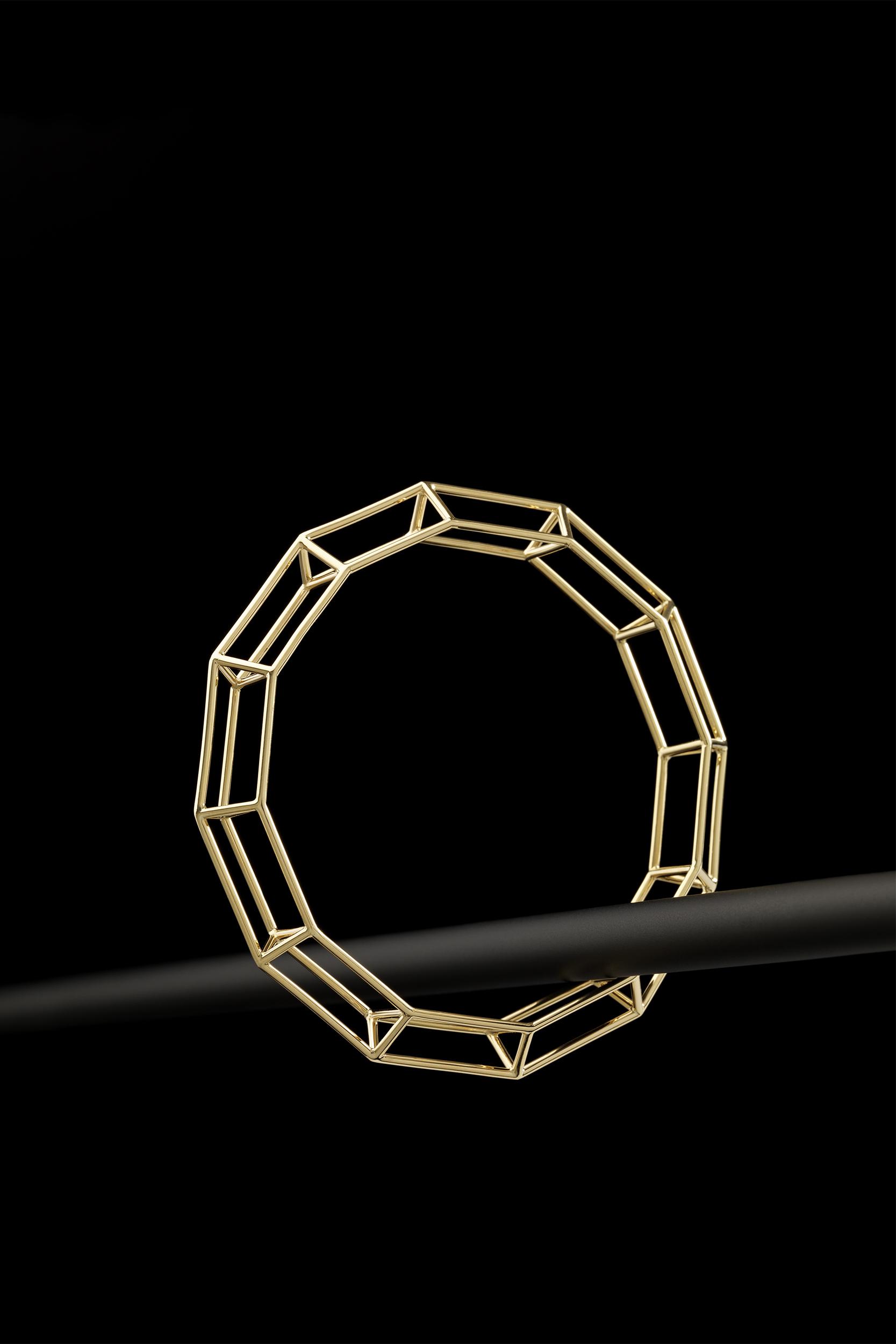 Element 79 Bracelet
