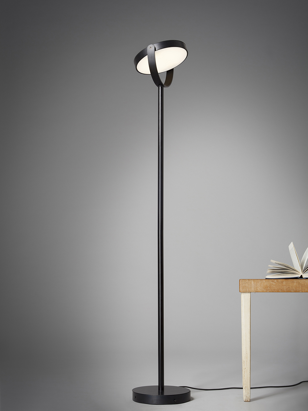 Lamp 11811 Mit Hocker