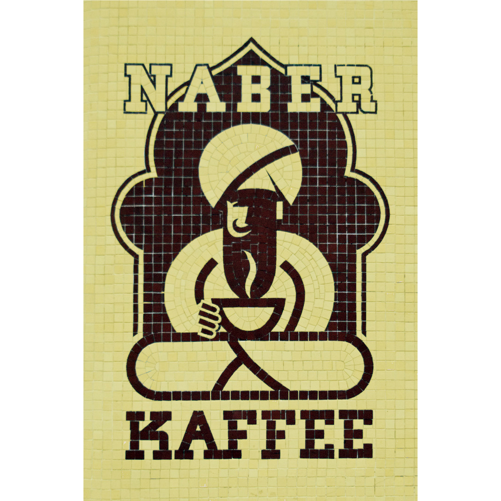Naber Logo Yellow Copy