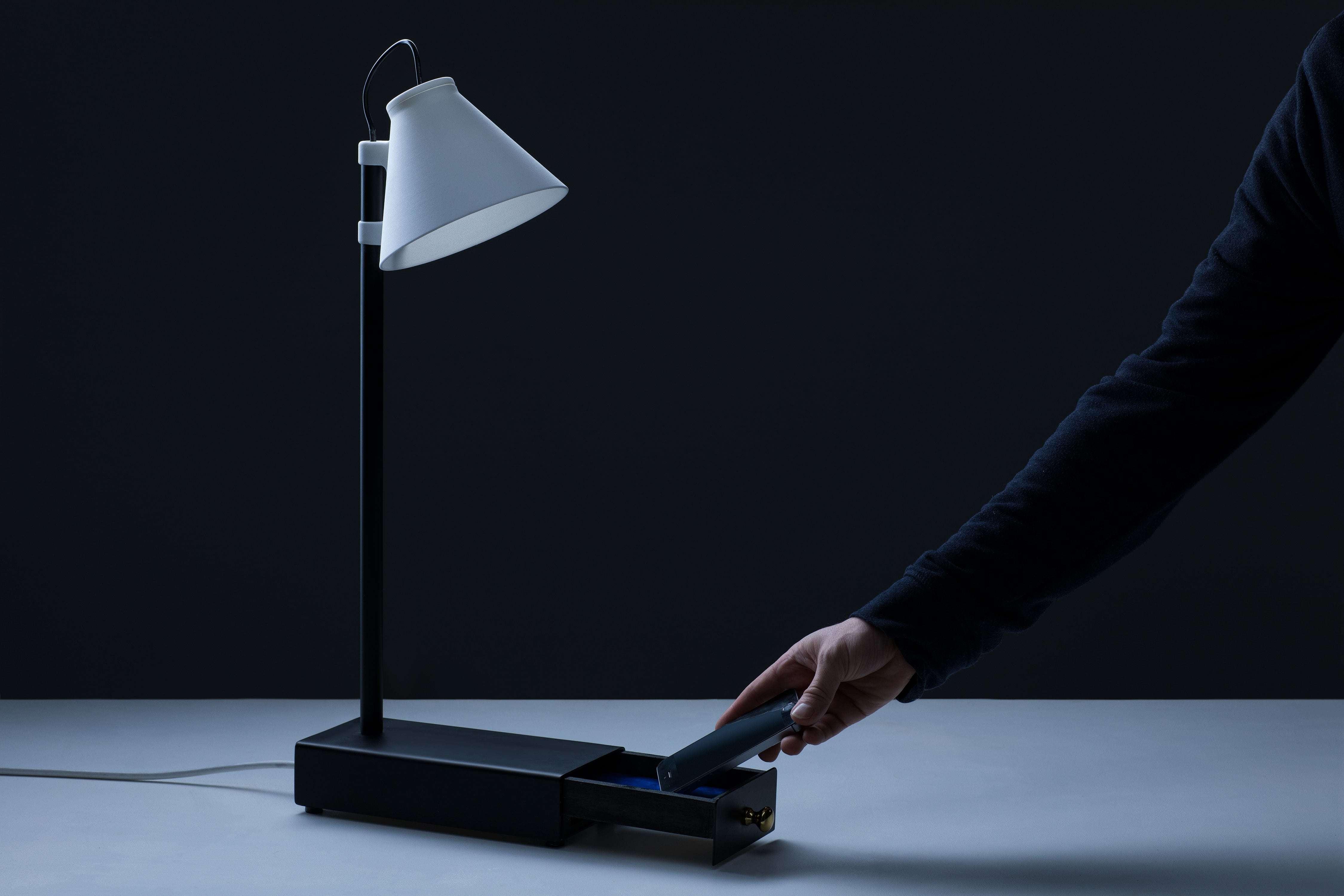 Offline Lamp Vorschaubild